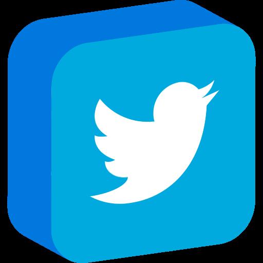bird, media, network, social, twitter icon