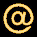 .com, @ iocn, link, web icon