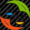emojis, emoticon, faces, feeling, happy, sad, smileys icon