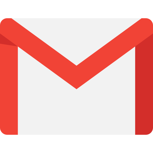 Contact, email, gmail, inbox, mail, send, send email icon