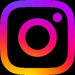 1 Instagram colored svg 1 256 [Павел Мяков] Instagram Hyphose. Научитесь привлекать клиентов в любой бизнес с помощью рекламы в Instagram и Facebook