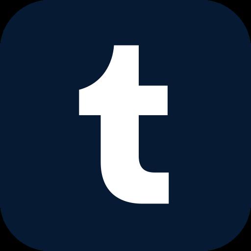 network, social network, tumblr, tumblr logo icon
