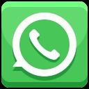 chat, communication, message, whatsapp icon