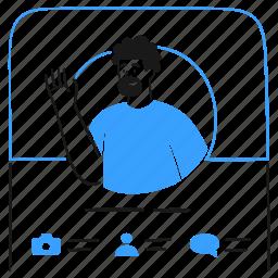 profile, picture, photo, man, app, information, social