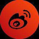 weibo, social media, logo