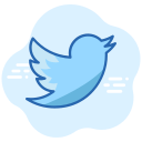 twitter, tweet, bird, social media, network, web