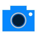 camera, media, photo icon