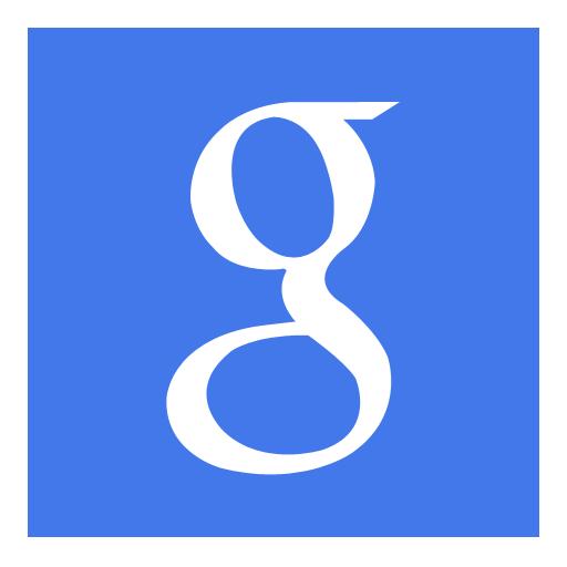 google, search icon