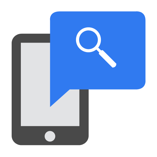 mobilesearch icon