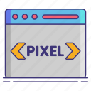 interface, ui, ux icon