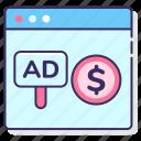 ad, advertising, buying, money, programmatic