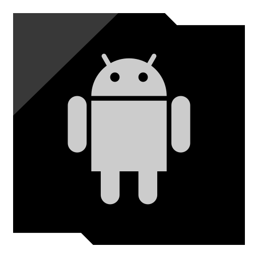 android, company, logo, media, social icon