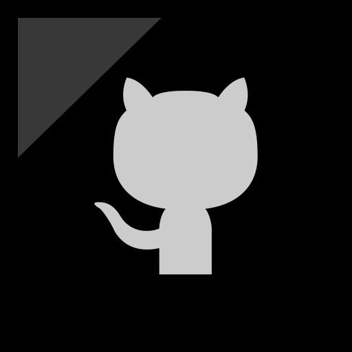 Company, github, logo, media, social icon - Free download