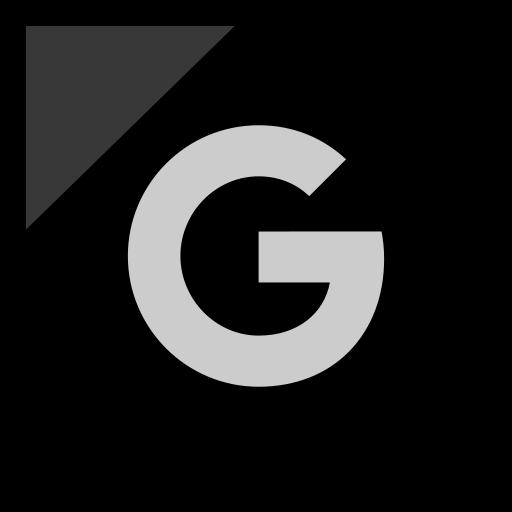 company, google, logo, media, social icon