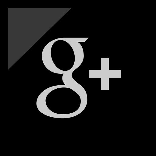 company, google, logo, media, plus, social icon