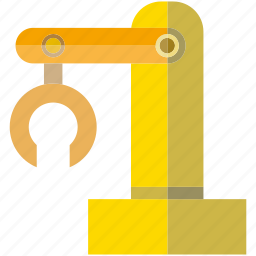control, robot icon