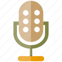 device, electronic, mic, microphone icon