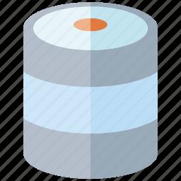database, server icon