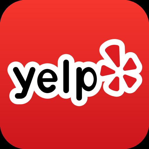 applications, media, social, yelp icon