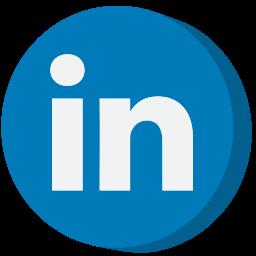 linkedin, media, network, online, social, social media, socialmedia icon
