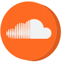 audio, media, multimedia, music, social media, sound, soundcloud icon