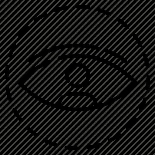 private, safety, social, social media, user icon