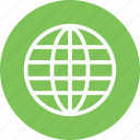 earth, global, planet, time, translate icon
