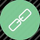 website, lien, link icon, link icon