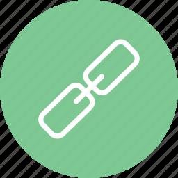 lien, link, link icon, website icon