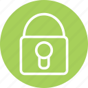 close, padlock, padlock icon, password, privacy, security icon