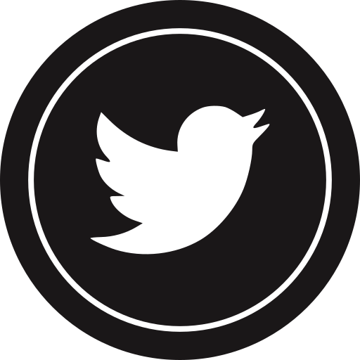 logo, media, social, twitter icon