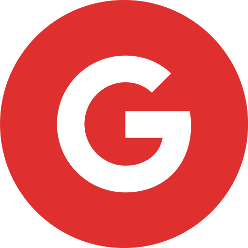 google, media, online, search, social icon