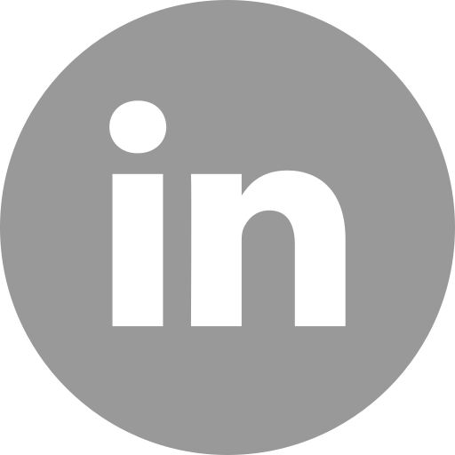 in, linked, media, online, social icon