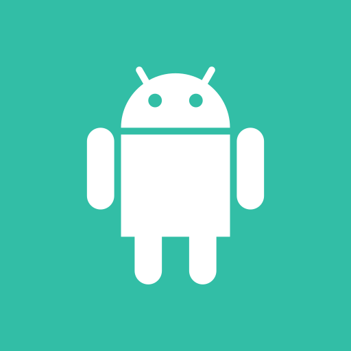android, media, online, share, social icon
