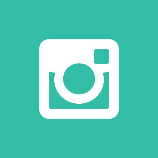 instagram, media, online, share, social icon