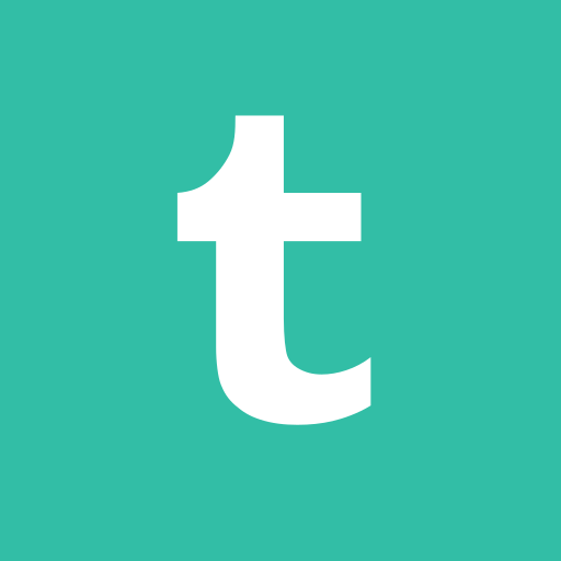 media, online, share, social, tumblr icon