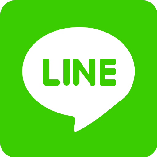 chatting, internet, line, messages, social media icon