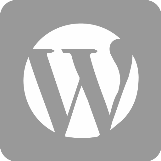 internet, messages, social media, wordpress icon