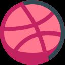 dribbble, basketball, design, portfolio