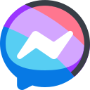messenger, chat, facebook, fb, message