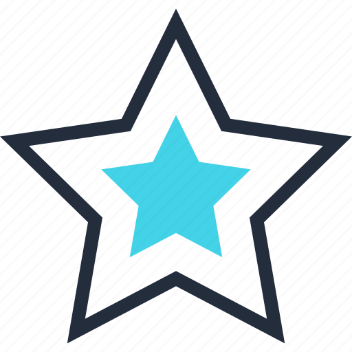 favorite, rank, ranking, rate, rating, star, web icon