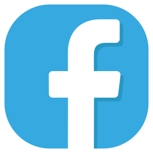 android, apps, facebook, media, social icon