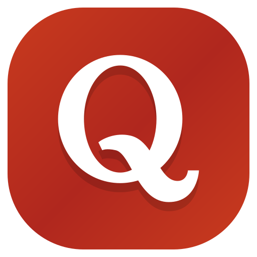 android, apps, media, quora, social icon
