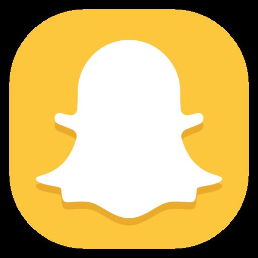 android, apps, media, snapchat, social icon