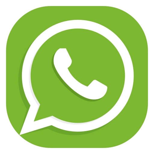 android, apps, media, social, whatsapp icon
