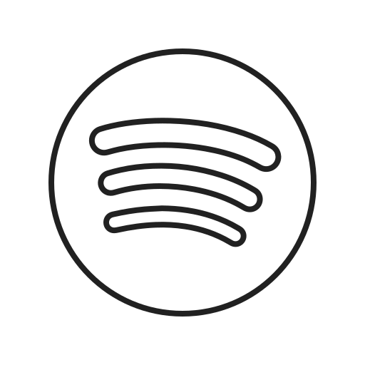 app, group, home, image, internet, spotify, web icon