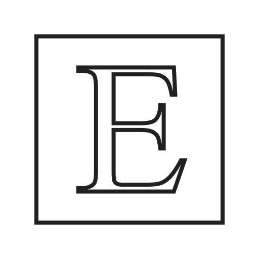 etsy, internet, mobile, network, online, social, web icon