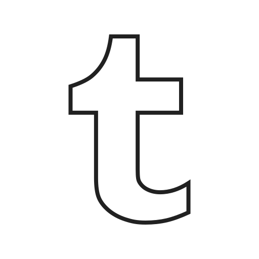 brand, communication, internet, media, network, social, tumblr icon