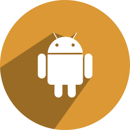 android, free, media, network, social icon