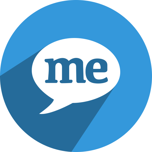 appme, free, media, network, social icon